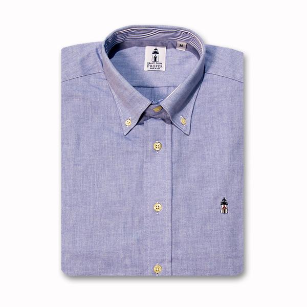 Blue Town Shirt