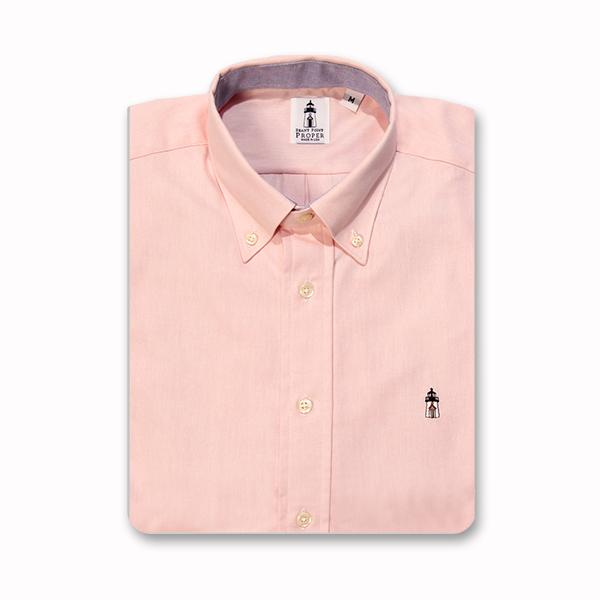Pink Town Shirt