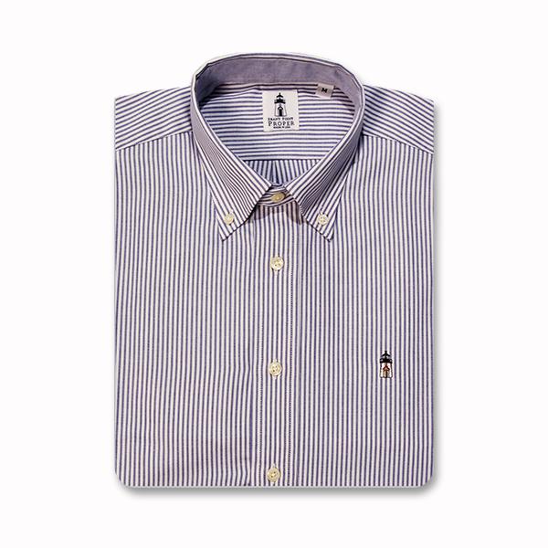 Striped Town Shirt